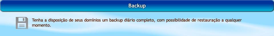 Backup Total